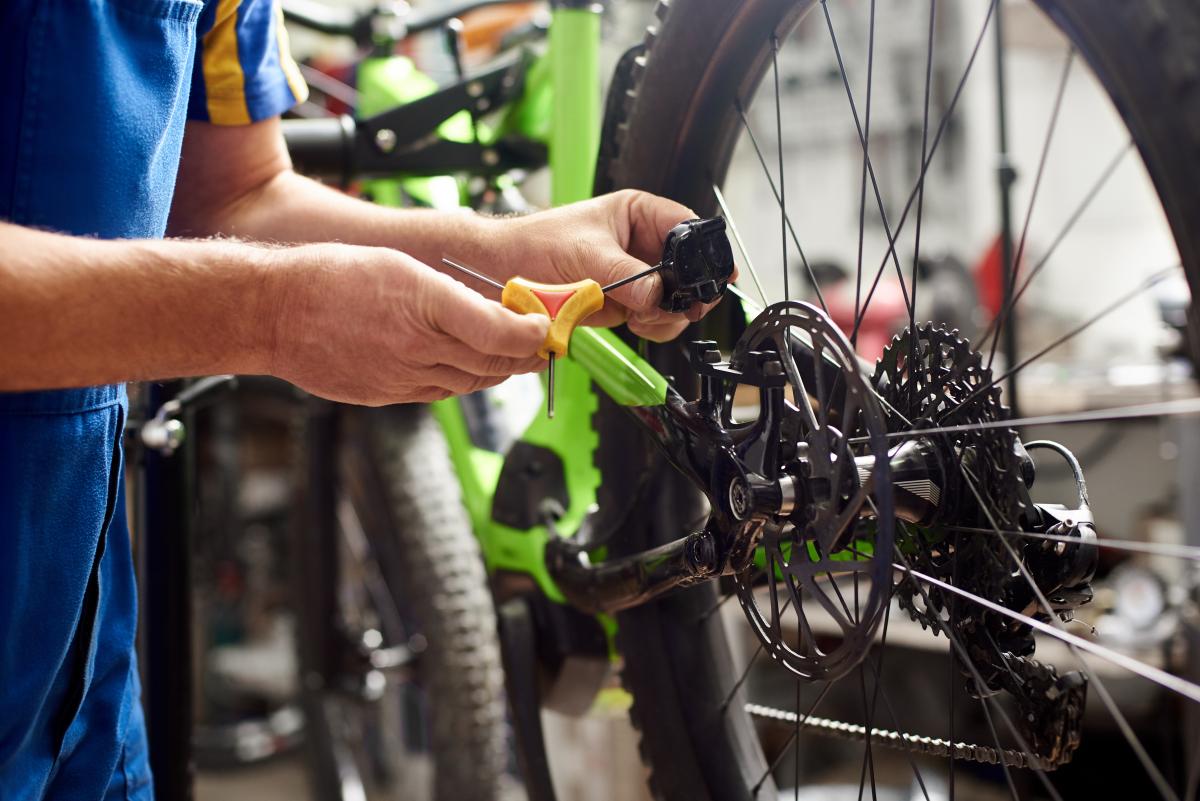 Fix My Bike artikkelikuva